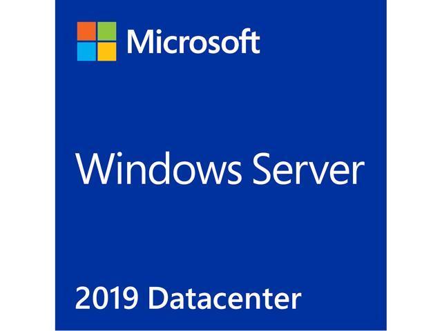 Buy Microsoft Windows Server 2019 Datacenter | 64-Bit Windows Server