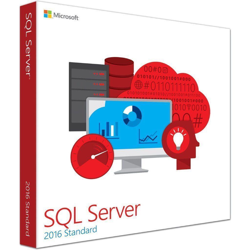 Microsoft-SQL-Server-2016-Standard-Edition