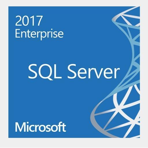 Buy SQL Server 2017 Enterprise for Windows | 64-Bit Windows Server