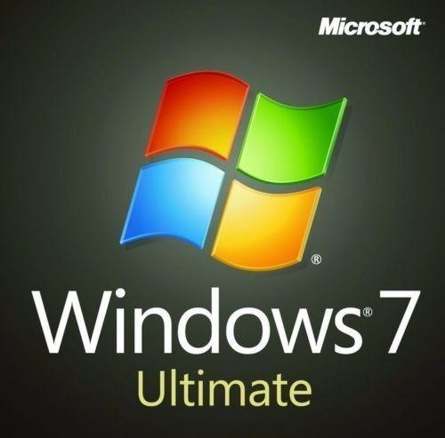 Buy Microsoft Windows 7 Ultimate Full | Best Online Software Sellers