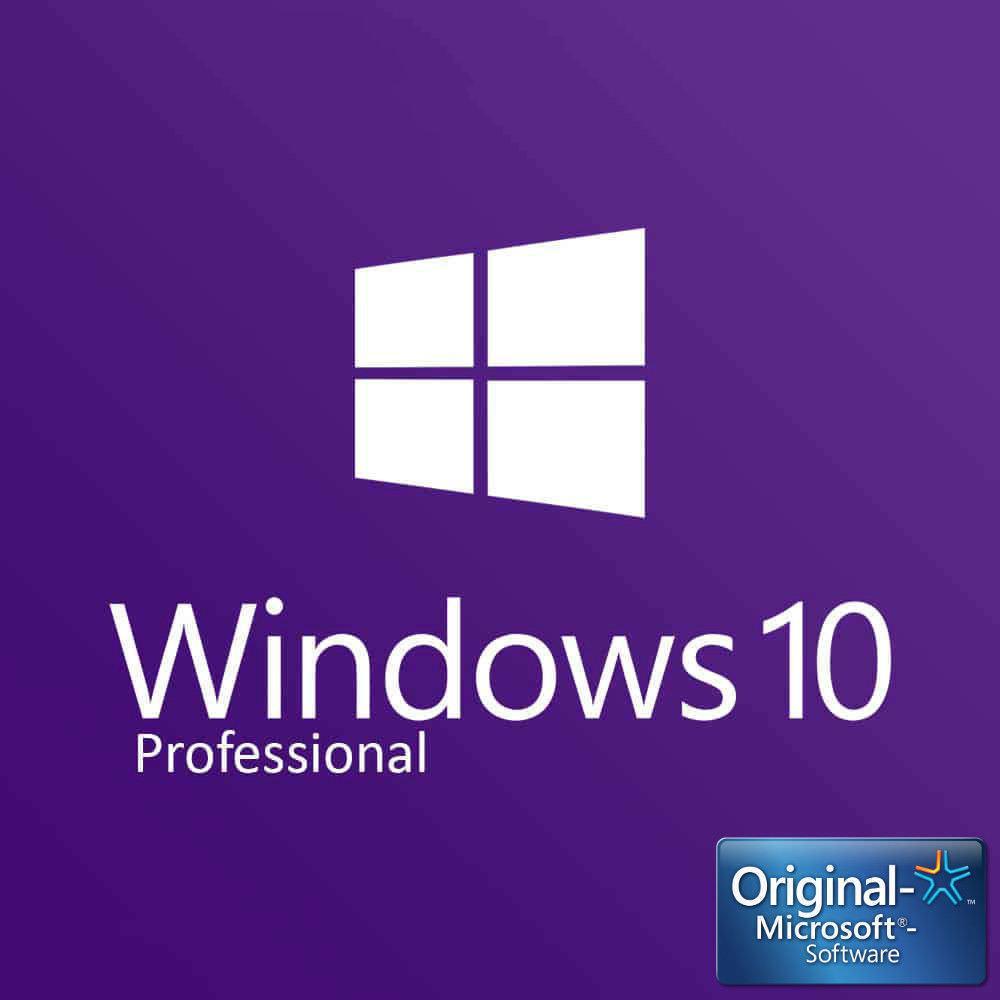 Buy Microsoft Windows 10 Pro at Best Price   Online Software Seller