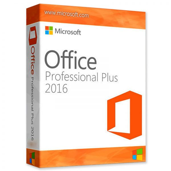 Buy Microsoft Office 2016 Professional for Windows | Soft Deal USA