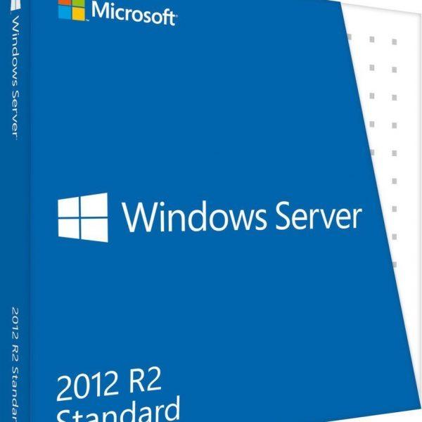 Buy Microsoft Windows Server 2012 R2 Standard | Soft Deal USA