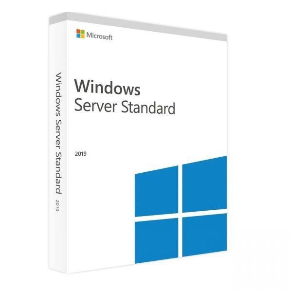 Buy Microsoft Windows Server 2019 Standard | 64-Bit Windows Server