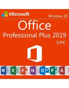 Buy Microsoft Office 2019 Professional Plus for Windows   1PC-License