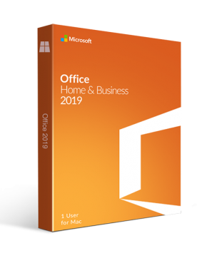 Buy Microsoft Office 2019 Home & Business for Mac   Best Online Software
